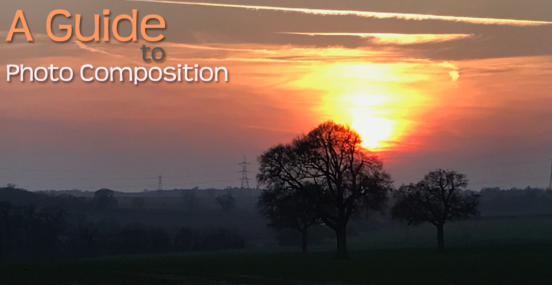 A Guide to Photo Composition
