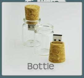 Bottle USB
