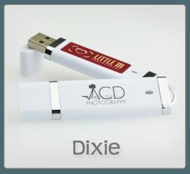 Dixie USB