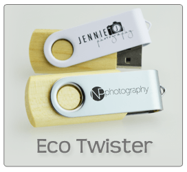 Eco Twister USB