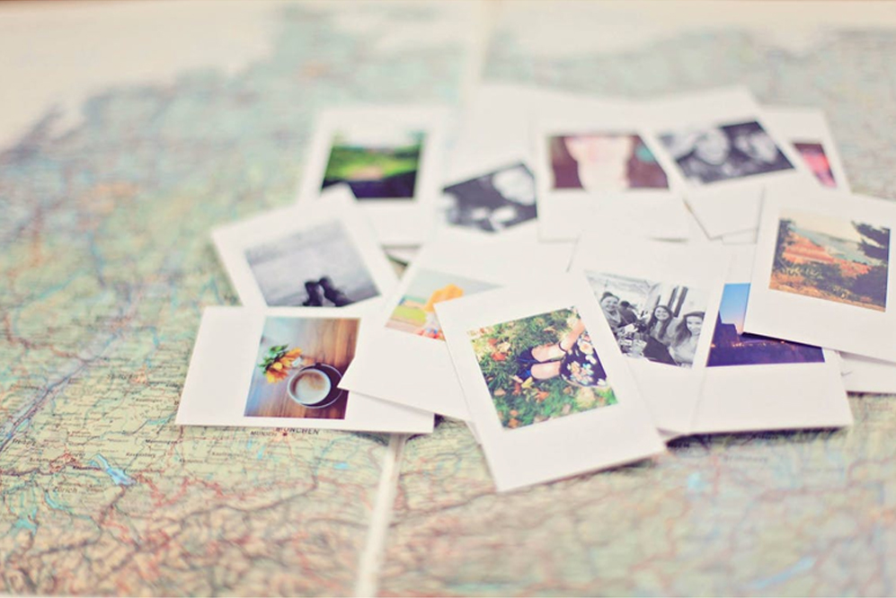 Pictures in Maps