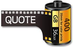 USB Quick Quote