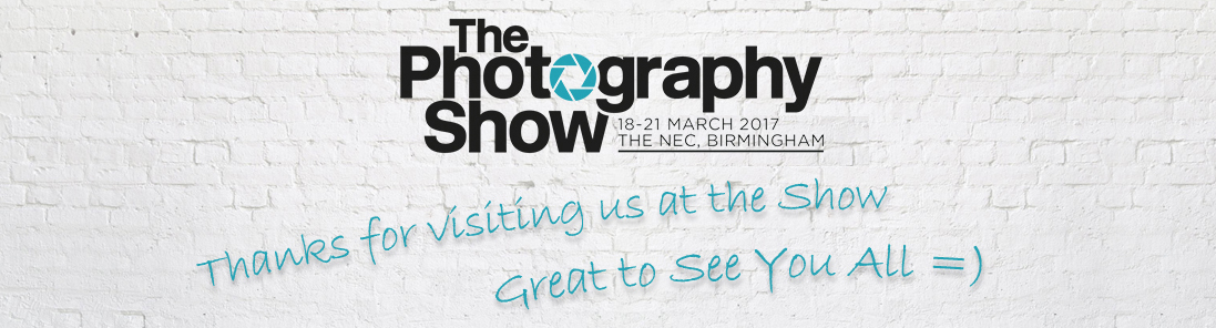 USB 4 Photographers - The Photography Show