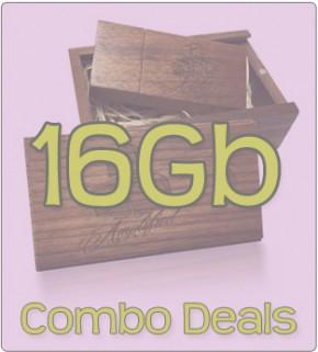 16Gb USB 3.0 Combo Deals