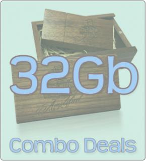 32Gb USB 3.0 Combo Deals